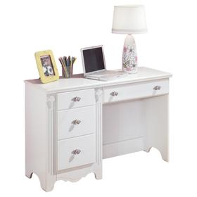 Exquisite Bedroom Desk White