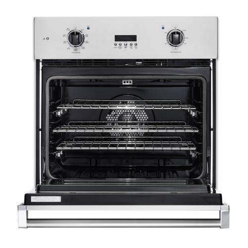 "30"" Electric Single Select Oven - VSOE"