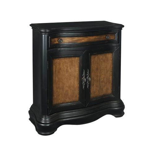 Clarendon Two Tone Hall Chest