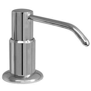 Utility soap/lotion dispenser. Product Image