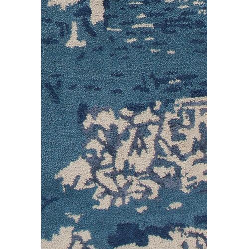 Chandra Rugs - Rupec 39628 5'x7'6