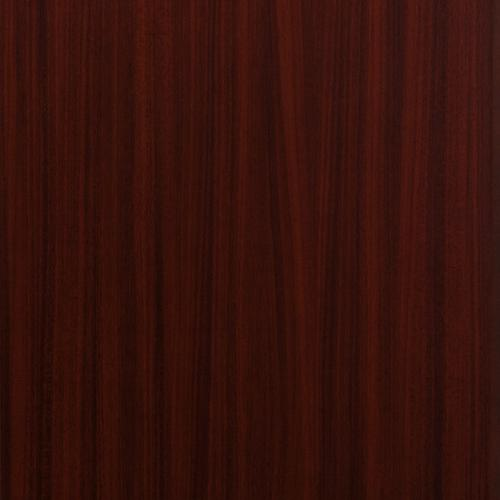 Flash Furniture - Stand-Up Wood Lectern in Mahogany
