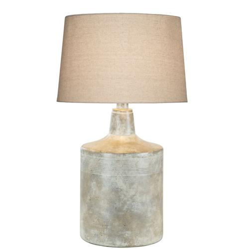 """Gallery - 28""""h Table Lamp"""