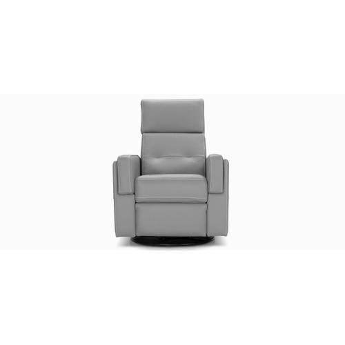 Gallery - Nice Swivel and rocking motion chair