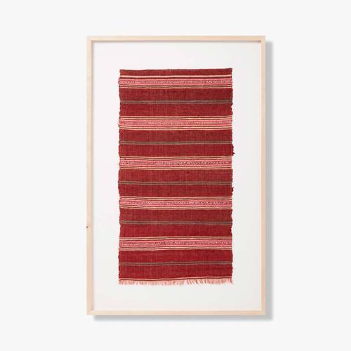 0320290012 Global Textile Wall Art