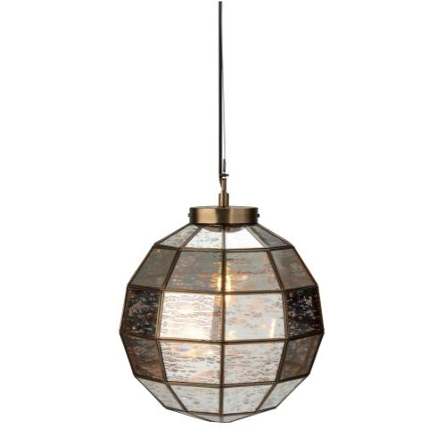 Garbo Pendant Light