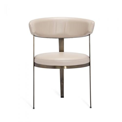 Adele Dining Chair - Cream