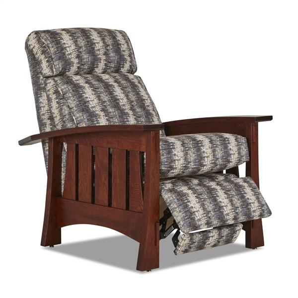 Highlands Ii High Leg Reclining Chair C716PR/HLRC