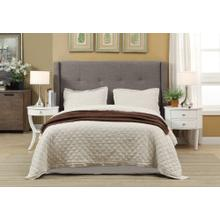 Madeleine Queen Platform Bed