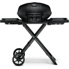 See Details - Phantom TravelQ PRO 285 with Scissor Cart , Matte/Matt Black , Propane