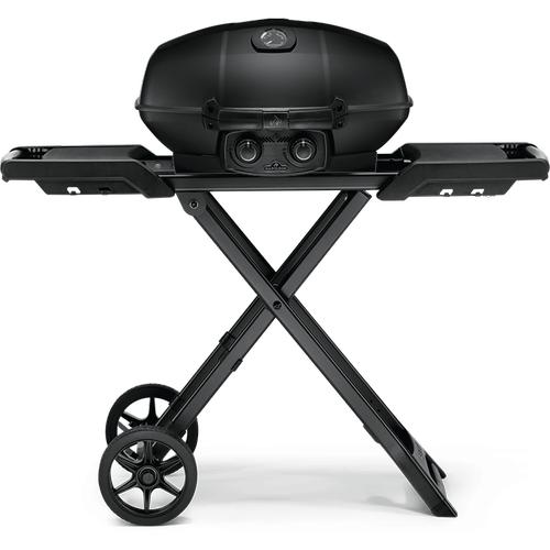 View Product - Phantom TravelQ PRO 285 with Scissor Cart , Matte/Matt Black , Propane