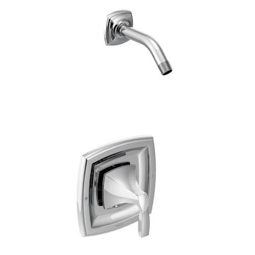 Voss chrome posi-temp® shower only