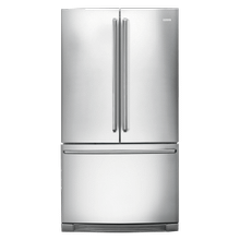 See Details - Counter-Depth French Door Refrigerator with IQ-Touch Controls