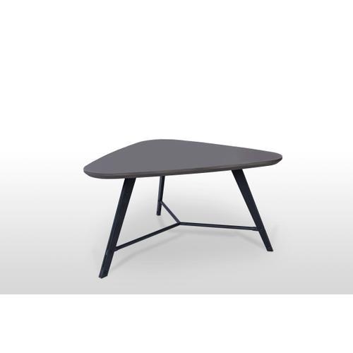 Modrest Claw Modern Small Coffee Table