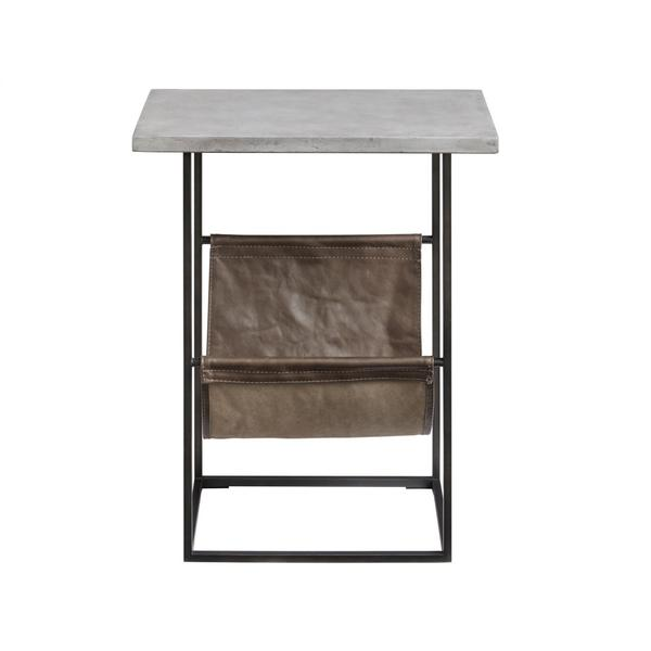 Paradigm Chairside Table