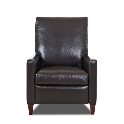 Britz High Leg Reclining Chair CLPF249/HLRC