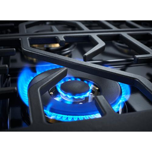 """36"""" Pro-Style Gas Range"""