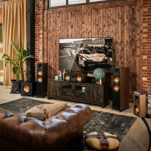 RP-402S Surround Sound Speaker - Walnut