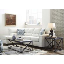 2015 Madelyn Two Piece Sectional with Chaise