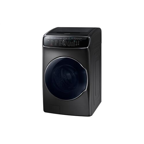 WV60M9900AV 6.9 Total cu.ft. FlexWash™ Washer