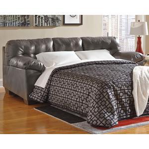 Ashley FurnitureSIGNATURE DESIGN BY ASHLEAlliston Queen Sofa Sleeper