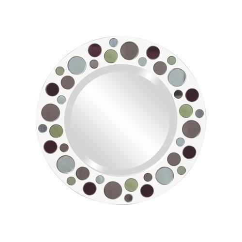 Howard Elliott - Jewel Mirror