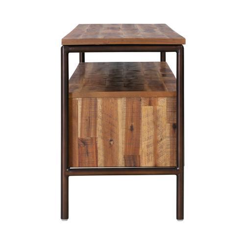 Bushwick Wooden TV Stand