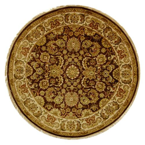 Dynasty Hand Knotted Rug