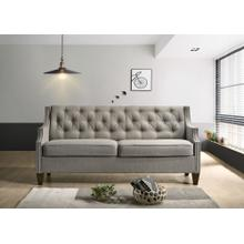 9102 Tufted Sofa