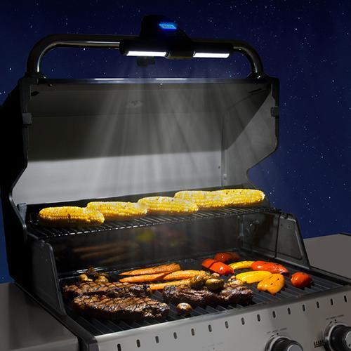 Broil King - Grill Light & Timer