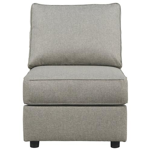 Gallery - Marsing Nuvella Armless Chair