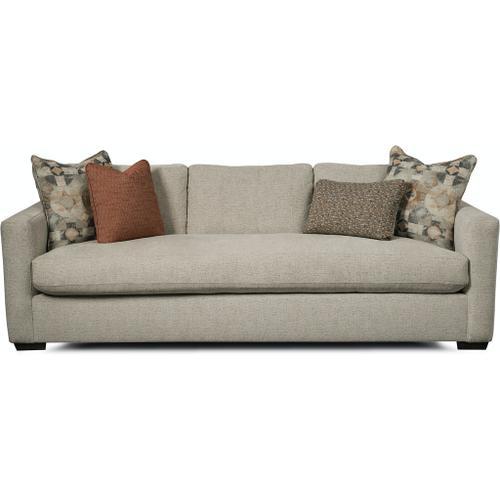 Craftmaster Furniture - Bench Seat Sofa