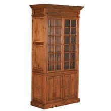 View Product - Vintage Pine Cupboard