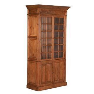 See Details - Vintage Pine Cupboard