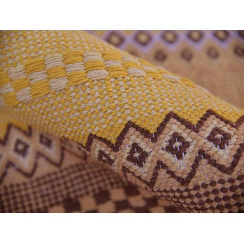 Amer Rugs - Petra PET-13 Mustard