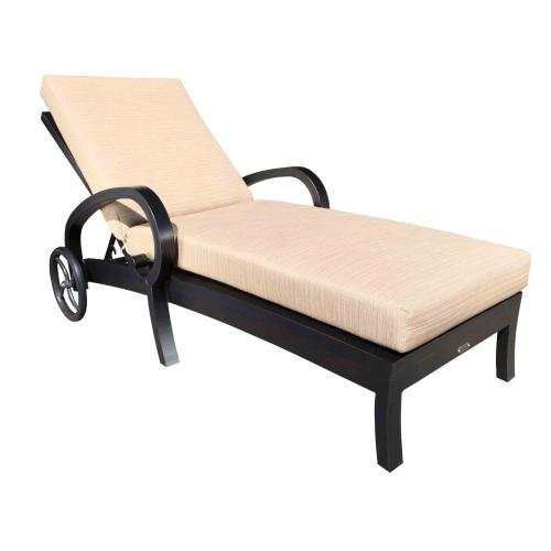Milano Chaise Lounge