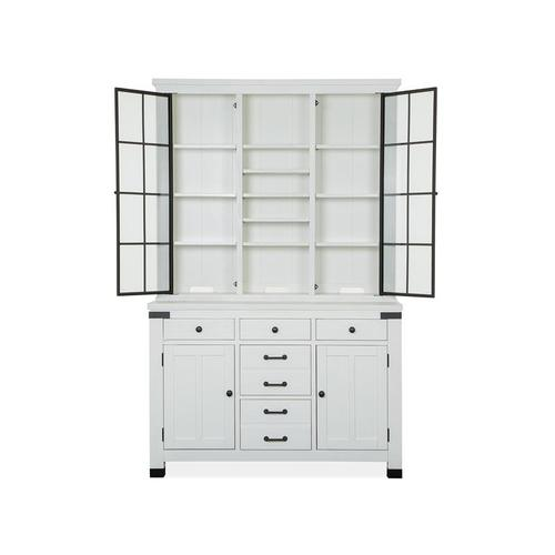 Magnussen Home - Server with Hutch
