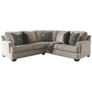 Bovarian 2-piece Sectional