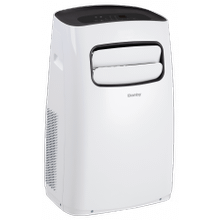 Danby 12,000 BTU (6,500 SACC) 3-in-1 Portable Air Conditioner with ISTA-6A packaging