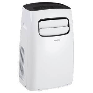 DanbyDanby 12,000 BTU (6,500 SACC) 3-in-1 Portable Air Conditioner with ISTA-6A packaging