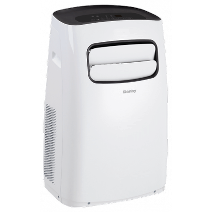 See Details - Danby 12,000 BTU (6,500 SACC) 3-in-1 Portable Air Conditioner with ISTA-6A packaging