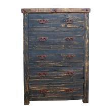 See Details - Five Drawer Chest