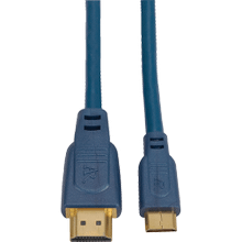 12 Foot Mini HDMI Audio Video Cable