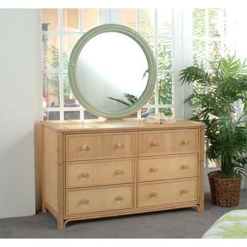 Braxton Culler Inc - Summer Retreat Six Drawer Dresser