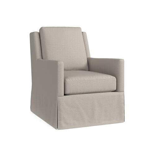 Cole Swivel Chair