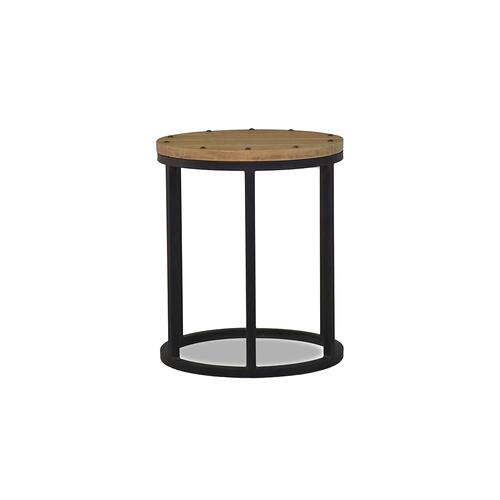 Urban End Table
