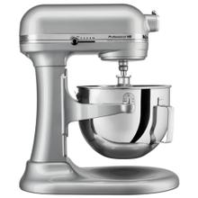 KitchenAid® Pro HD Series 5 Quart Bowl-Lift Stand Mixer - Metallic Chrome