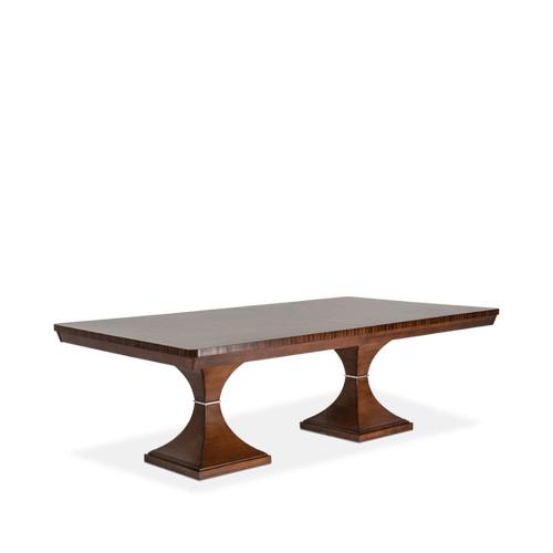 Palatial Rectangular Dining Table