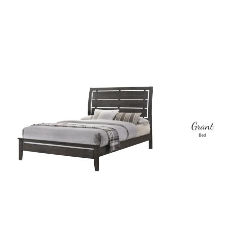 "King Bed 80""L X 88""D X 54""H"