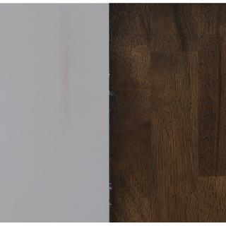 Gw=grey & Walnut